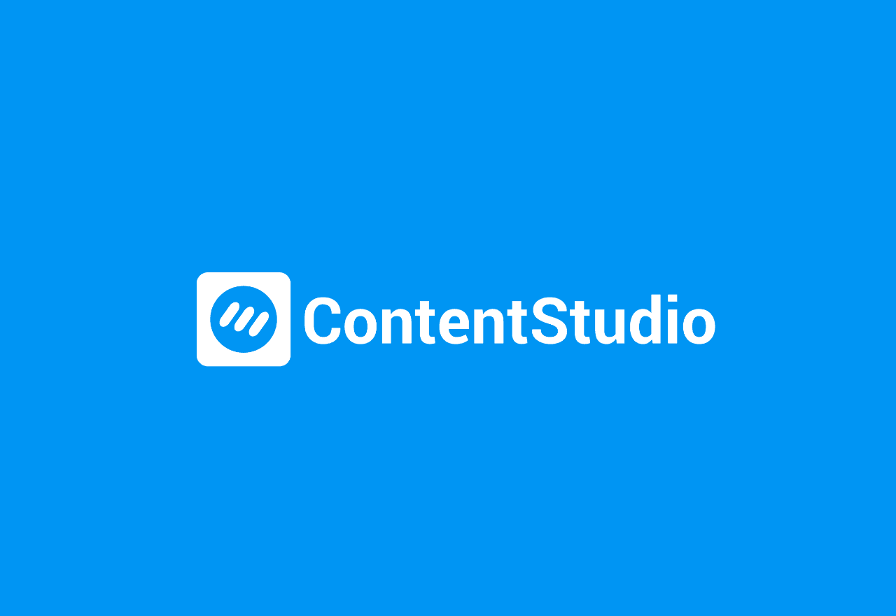 ContentStudio Lifetime Deal 2