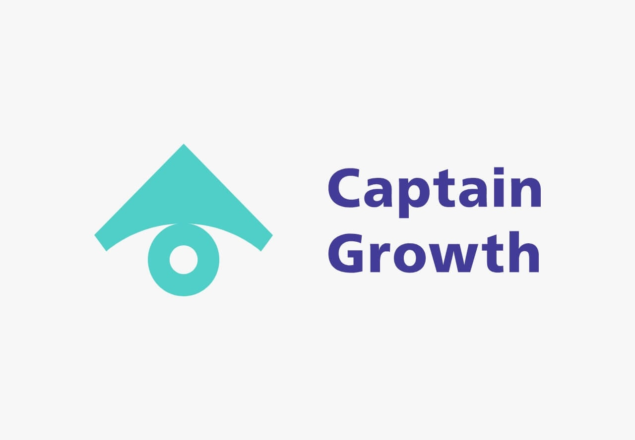 Captain Growth Lifetime Deal logo
