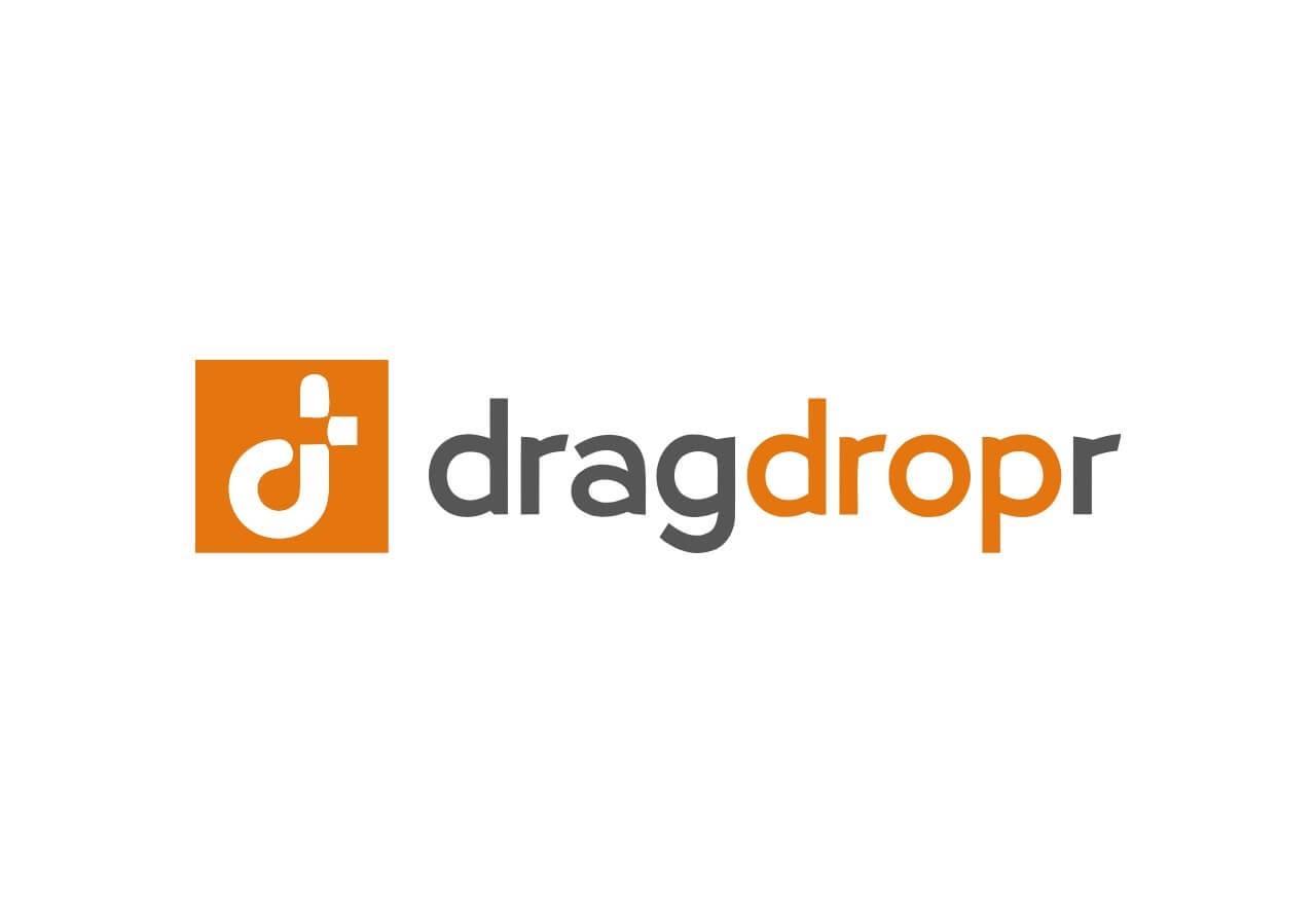 DragDropr lifetime deal by Saasmantra