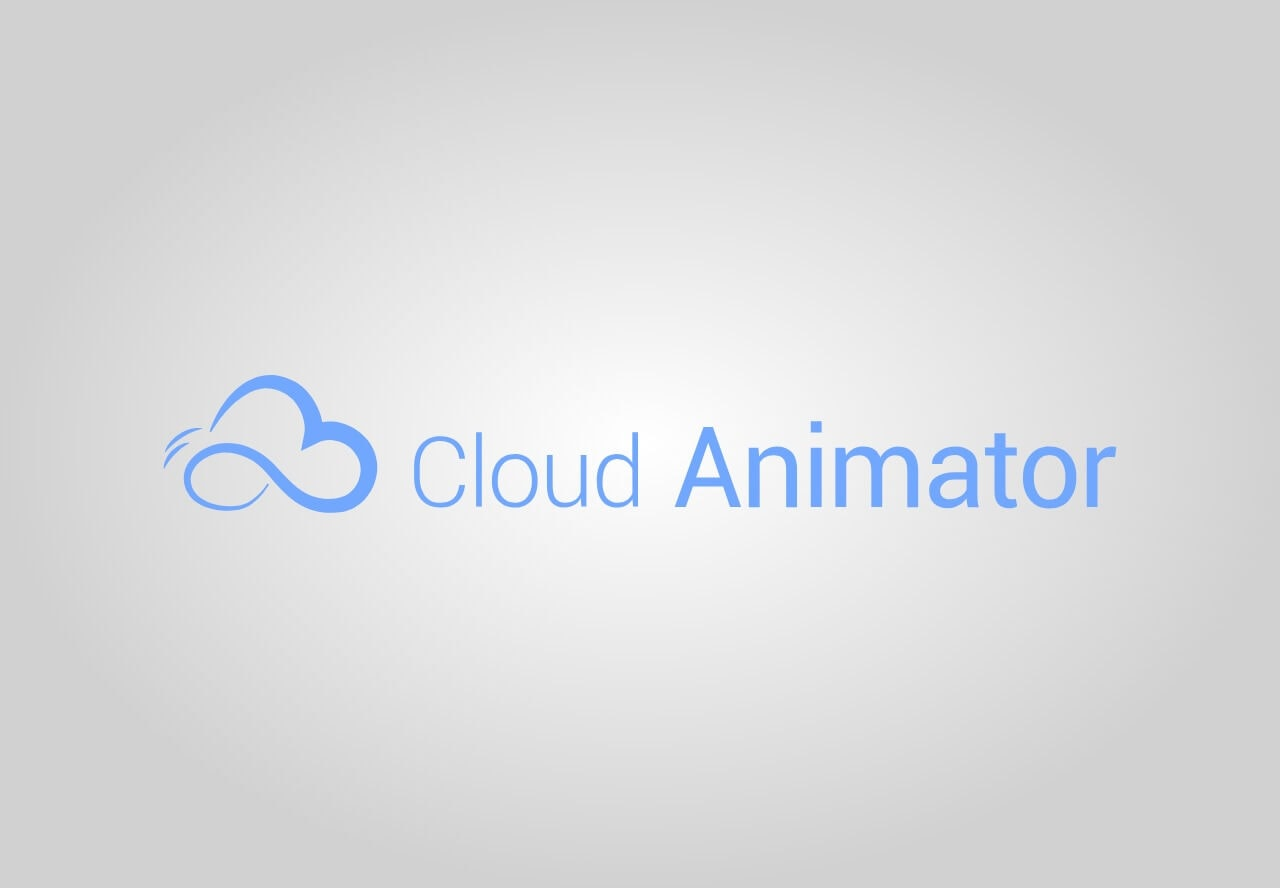Cloud Animator Advanced 1 year subscription