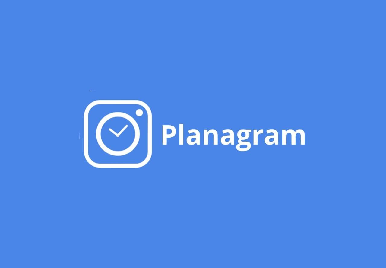 Planagram lifetime deal on stacksocial