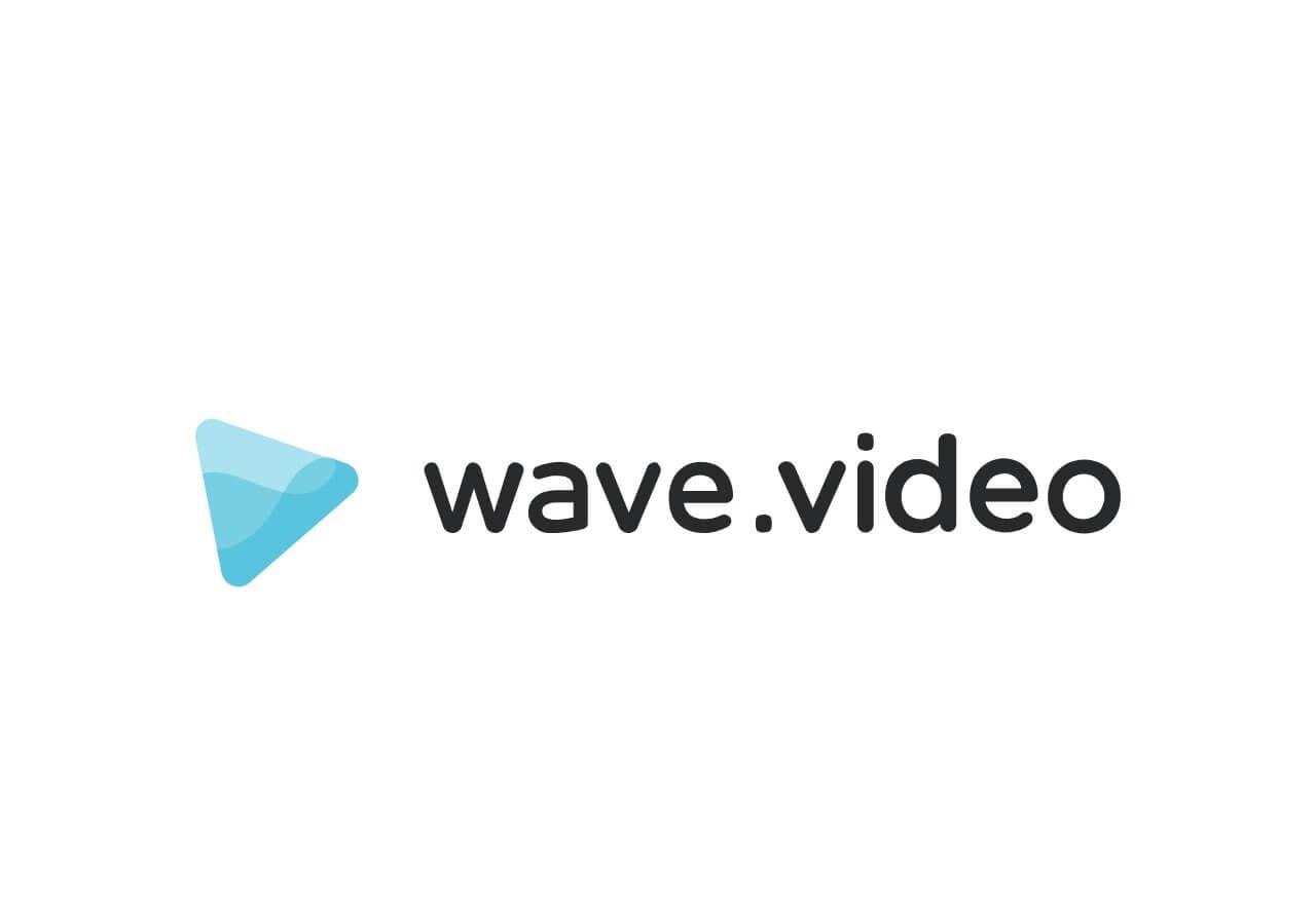 Wave video maker pro plan logo stacksocial