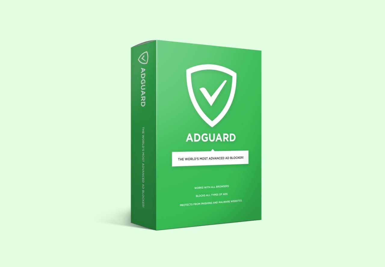 Adguard lifetime adblocker security lifetime deal