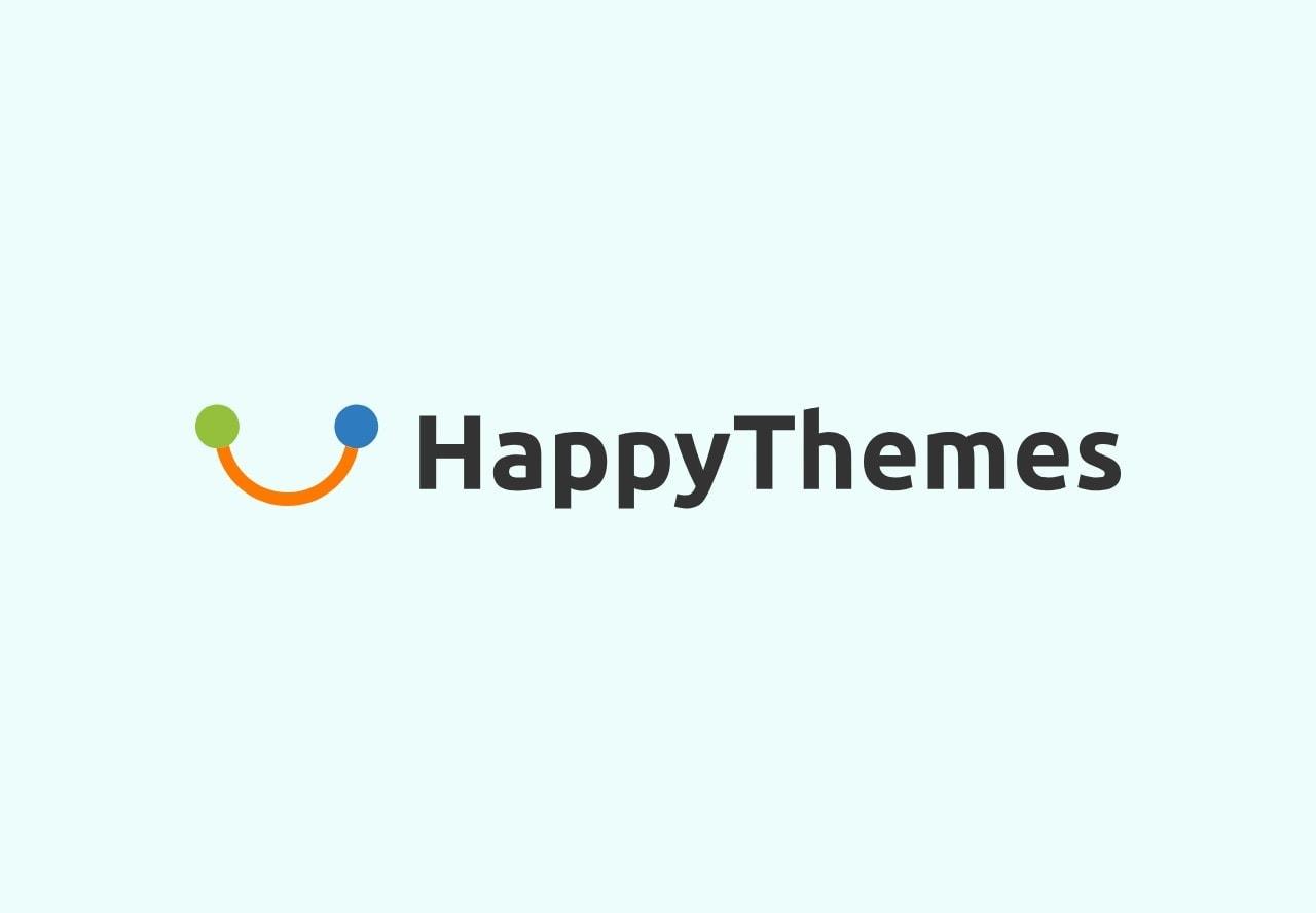 Happythemes lifetime membership deal for WordPress themes