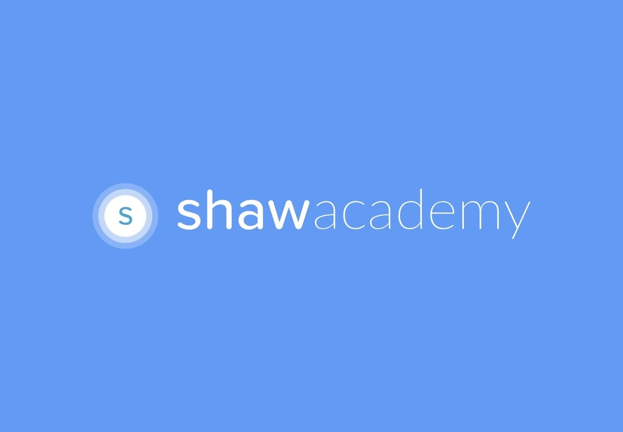 Shaw Academy Lifetime deal Premium membership on StackSocial