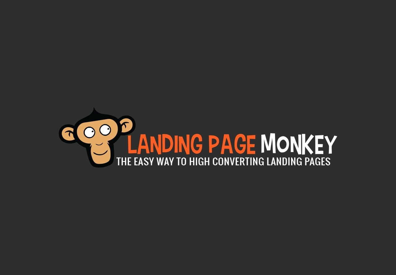 landing page monkey create landing pages with drag and drop