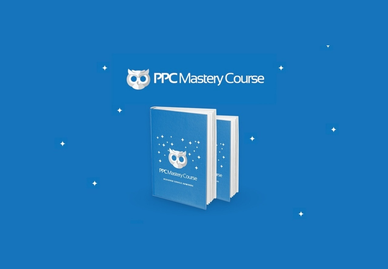 PPC Mastery course deal on Appsumo