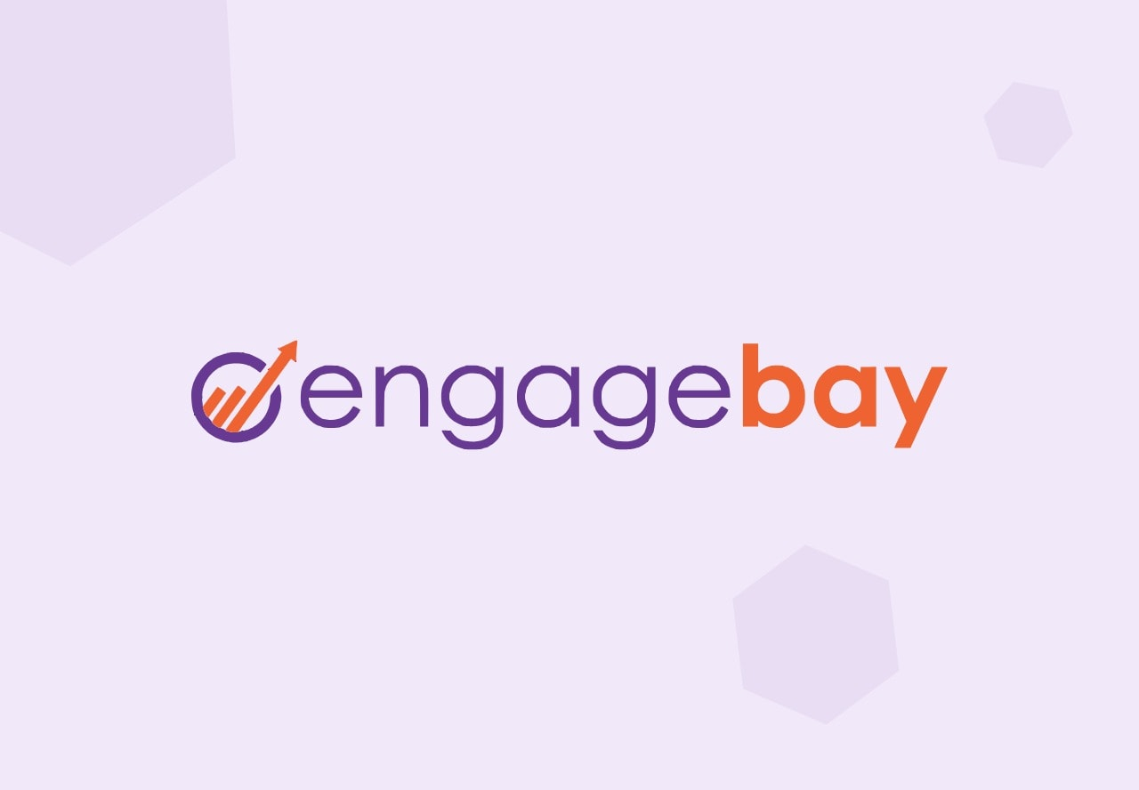 All in one marketing and sales cloud software, Engagebay lifetime deal on Rebeliance