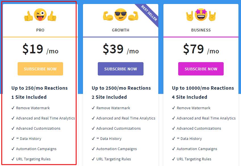 Emojics Pro lifetime deal on Stacksocial