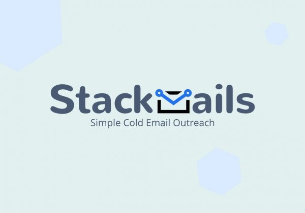 Stackmails lifetime deal on Stacksocial Email outreach and marketing