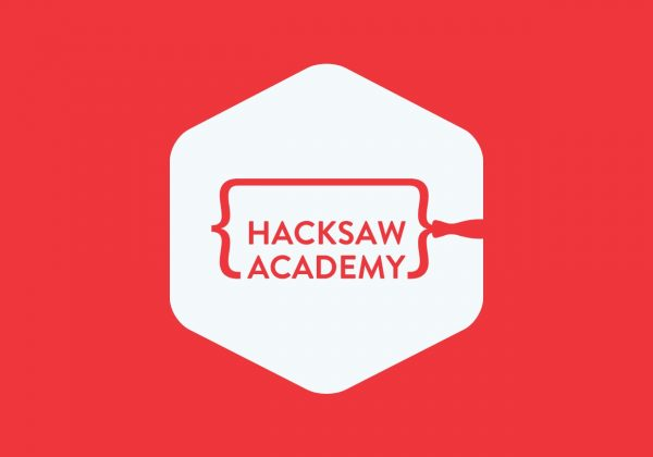 Hacksaw Academy lifetime subscription deal Learn coding