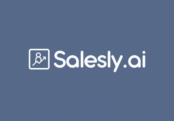 Salesly CRM on lifetime deal