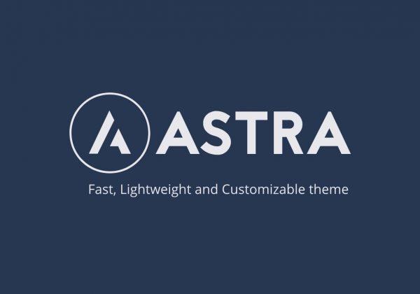 WP Astra lifetime agency plan