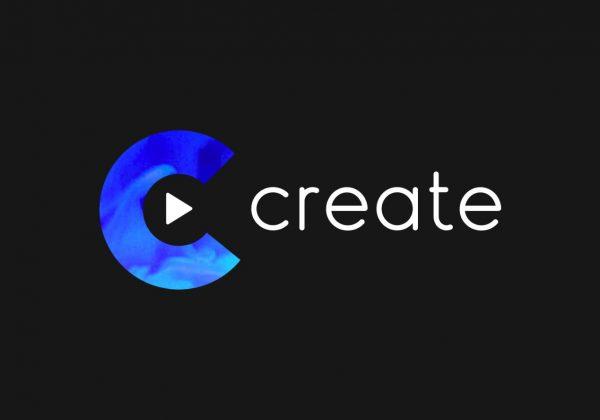 Create by Vidello video creator and editor
