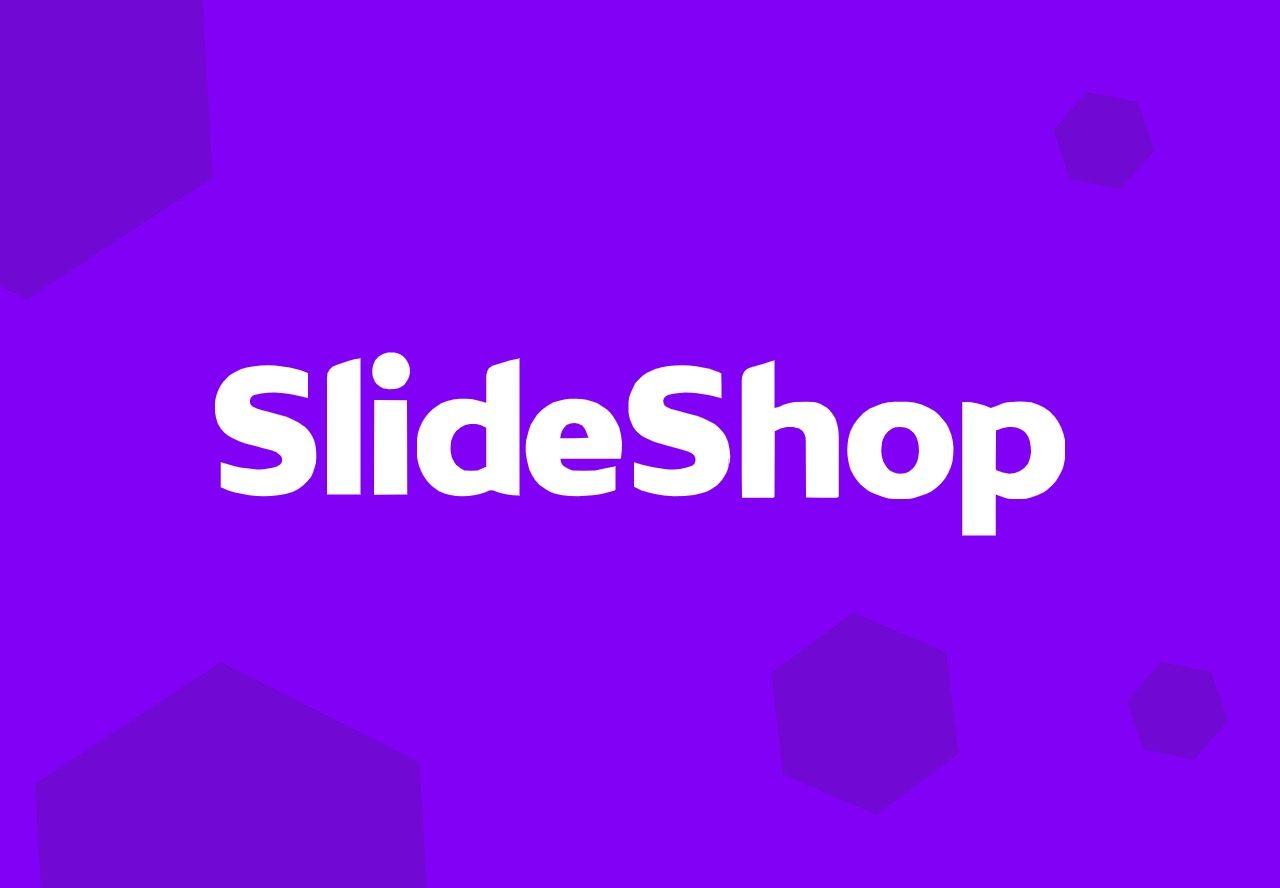 Slideshop presentation template lifetime deal