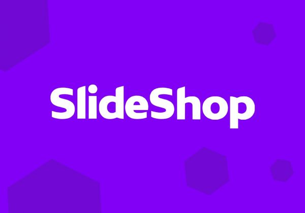 Slideshop presentation template lifetime deal