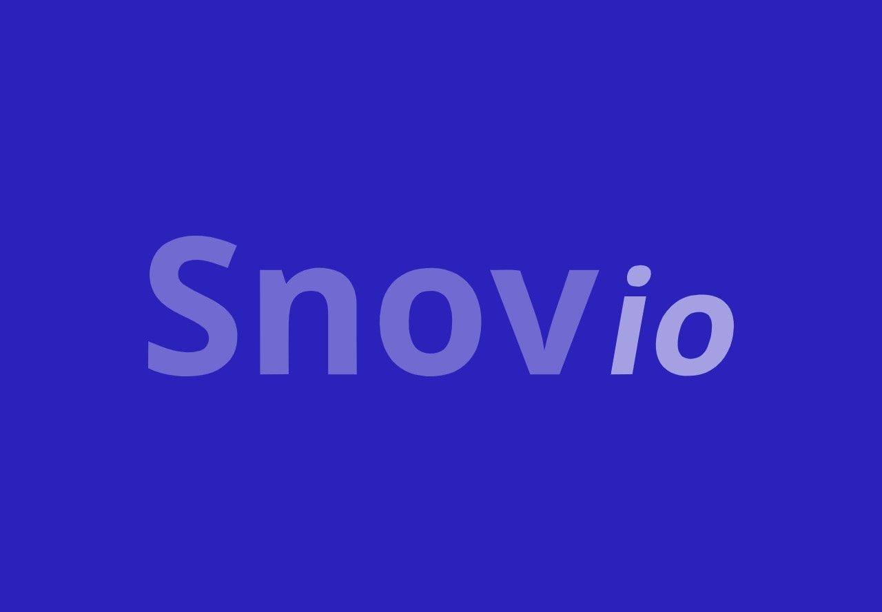 Snov.io Auto Email Campaign appsumo lifetime deal