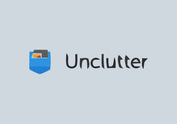 Unclutter storage app lifetime deal