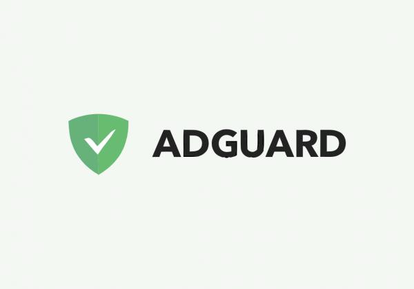 Adguard most advanced adblocker