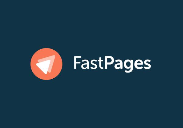 FastPages lifetime deal