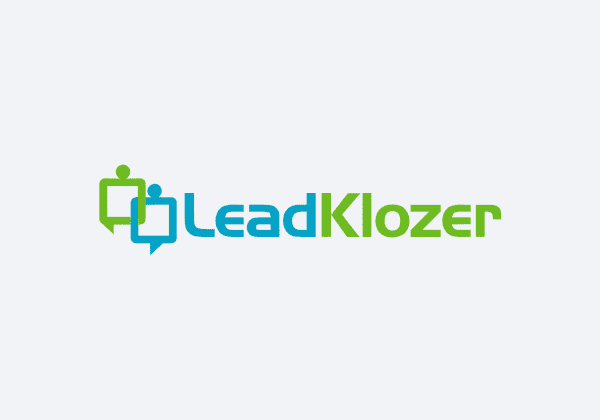 Leadklozer increase your sales conversion
