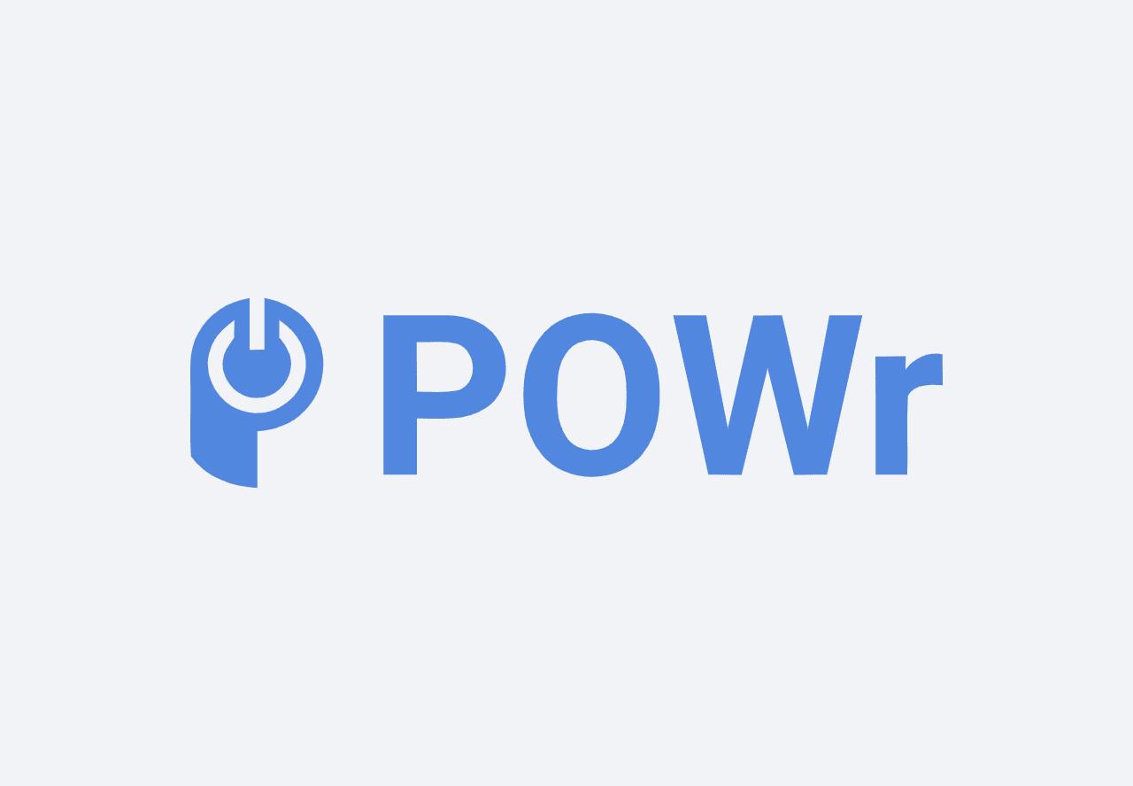 POWr lifetime deal on Stacksocial