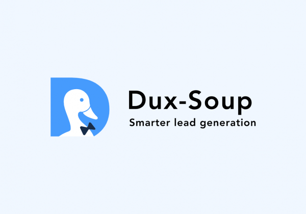 Dux-Soup Yearly Deal