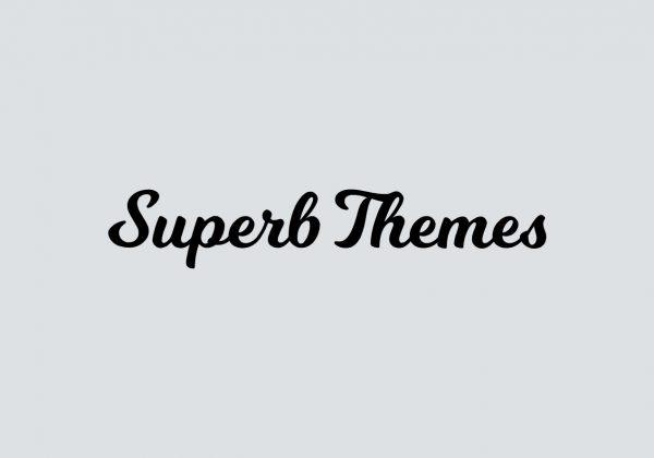 Superb Themes seo optimised themes lifetime deal on dealfuel