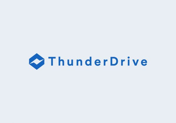ThunderDrive Personal Cloud Storage