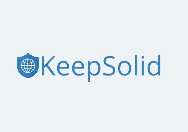 KeepSolid Lifetime Deal on Stacksocial