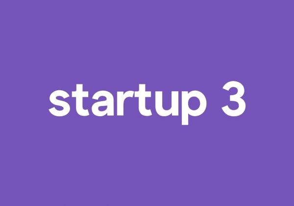 Startup 3 Bootstrap website builder deal on Stacksocial