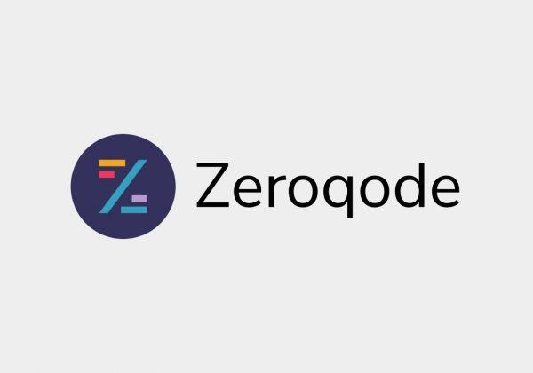 Zeroqode Lifetime Deal on stacksocial