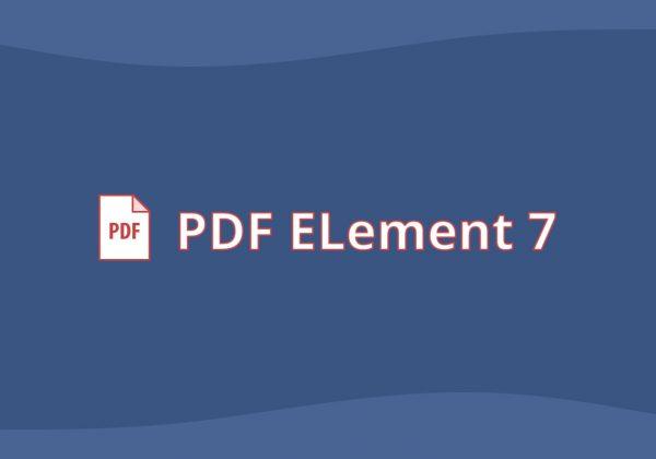 PDFelement 7 lifetime deal on DealFuel