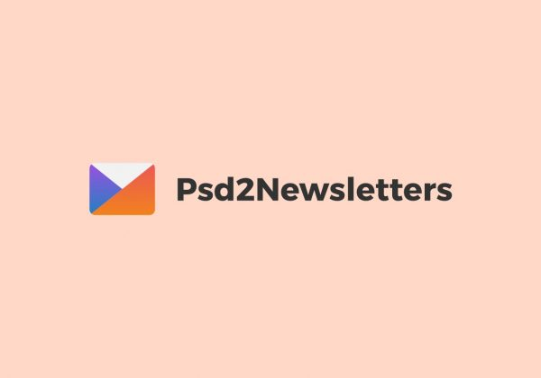 Psd2Newsletters prebuild templates designer deal on dealify