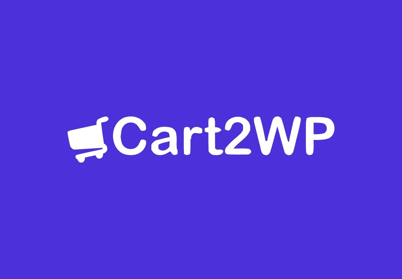Cart2WP Wordpress integration official lifetime deal