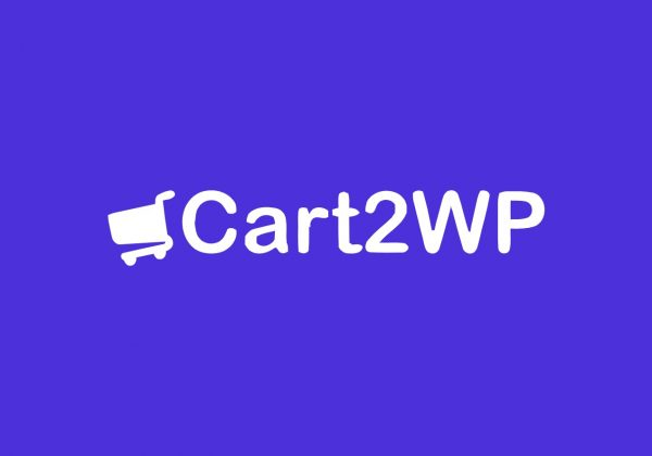 Cart2WP Wordpress integration official lifetime deal