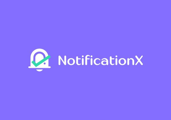NotificationX All in one marketing tool