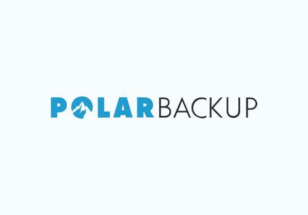 Polar Backup Cloud Storage