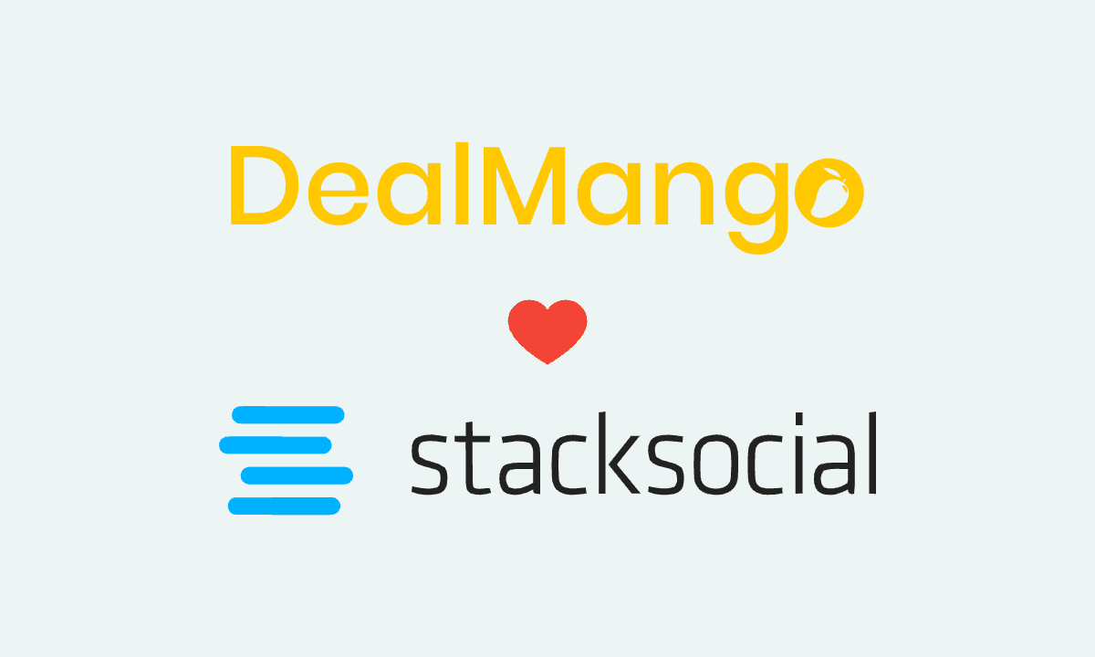 Stacksocial Coupon Codes Great Savings Updated Daily Dealmango