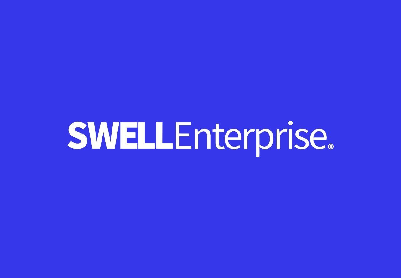 Swell Enterprise Business Management tool