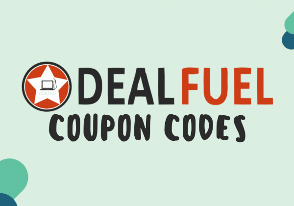 DealFuel Coupon code