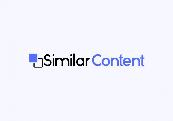 Similarcontent lifetime deal on appsumo