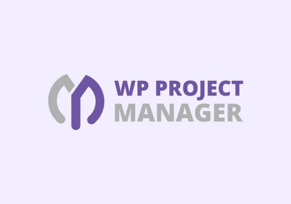 WP project manager wordpress plugin