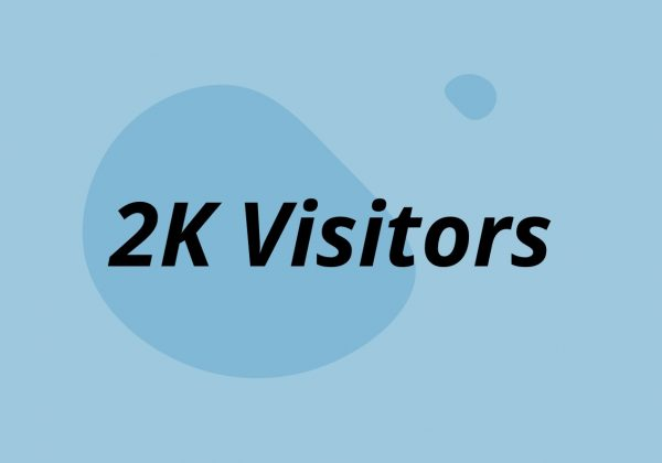 2K Visitors deal on Stacksocial