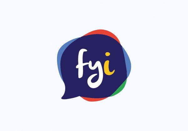 FYI content curation platform