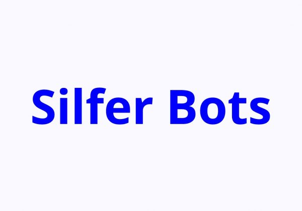 Silfer Bots Create chatbots for facebook messenger