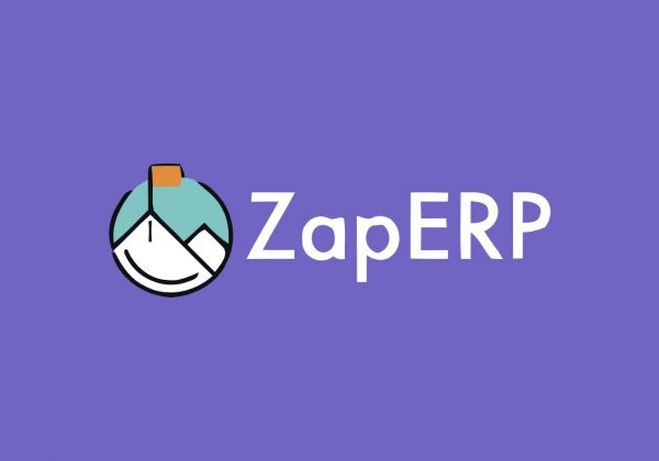 ZapERP Lifetime deal on pitchground