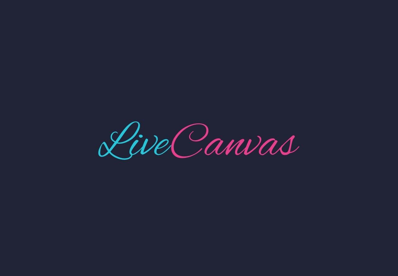 LiveCanvas Official Lifetime Deal