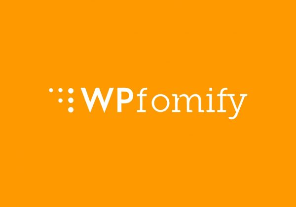 WPfomify MArketing Plugin Lifetime Deal on Appsumo