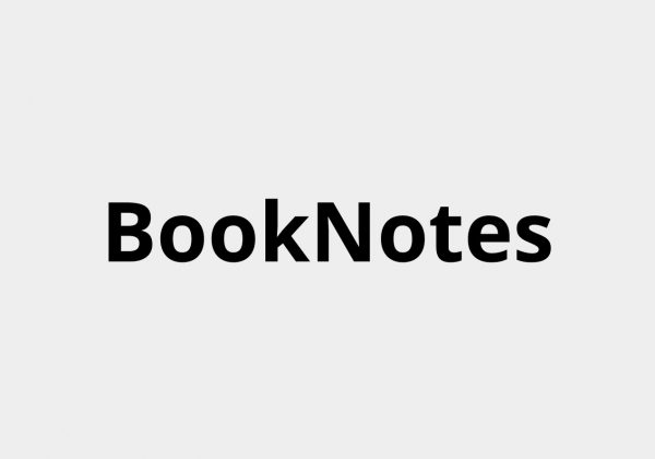 BookNotes the digital library lifetime deal on stacksocial